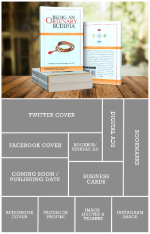 allied independent book publishing promotional package image